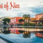 French Friday – Notes on Nice France