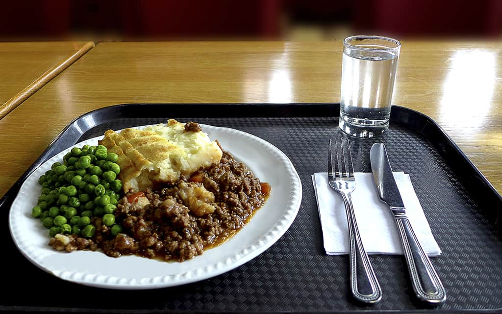 Shepherds Pie_Quintessentially British Dishes to Try in London