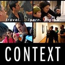 Context Travel