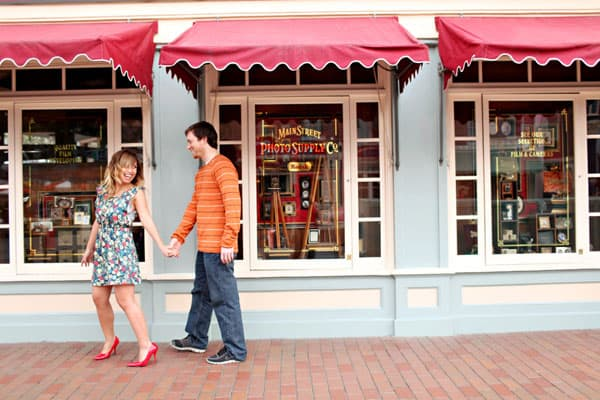 Disneyland Paris for Adults