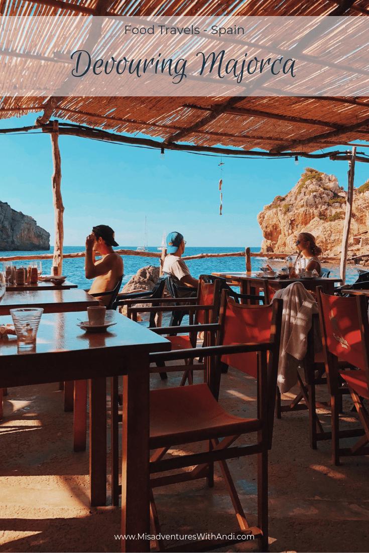 Devouring Majorca Spain