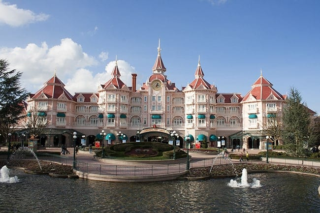 Disneyland Paris for Adults