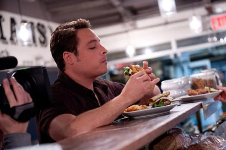 Jeff Mauro Food Network Star Blog
