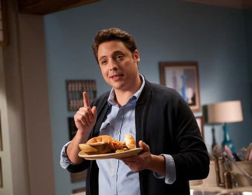 The Kitchen Jeff Mauro the big cheese of sandwiches: a conversation with jeff mauro