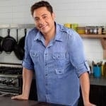 The Big Cheese of Sandwiches: A Conversation with Jeff Mauro
