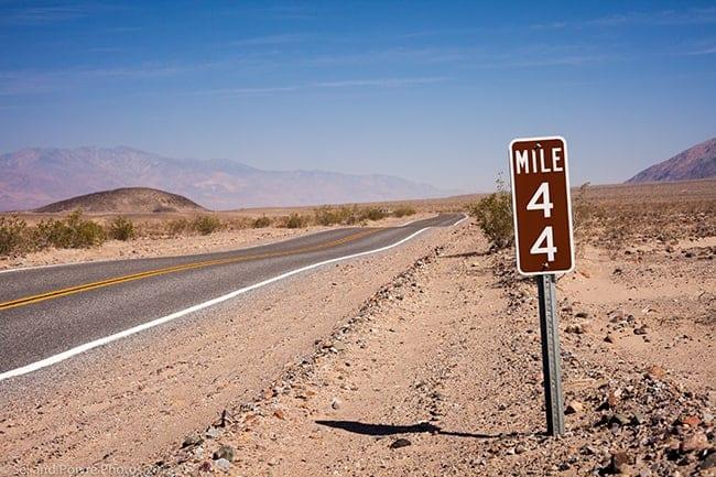 Mile 44