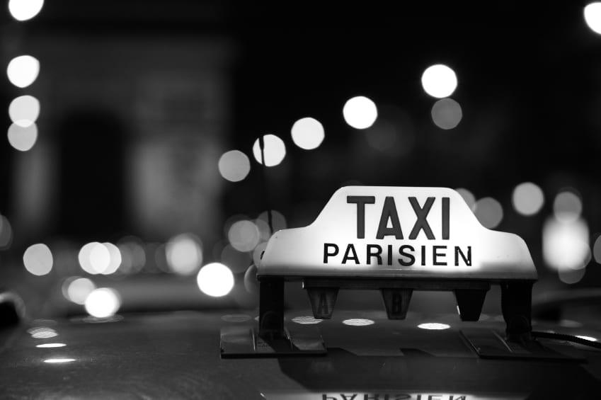 Paris in the Beginning