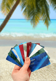 Travel Tip Tuesday – Choosing the right credit card
