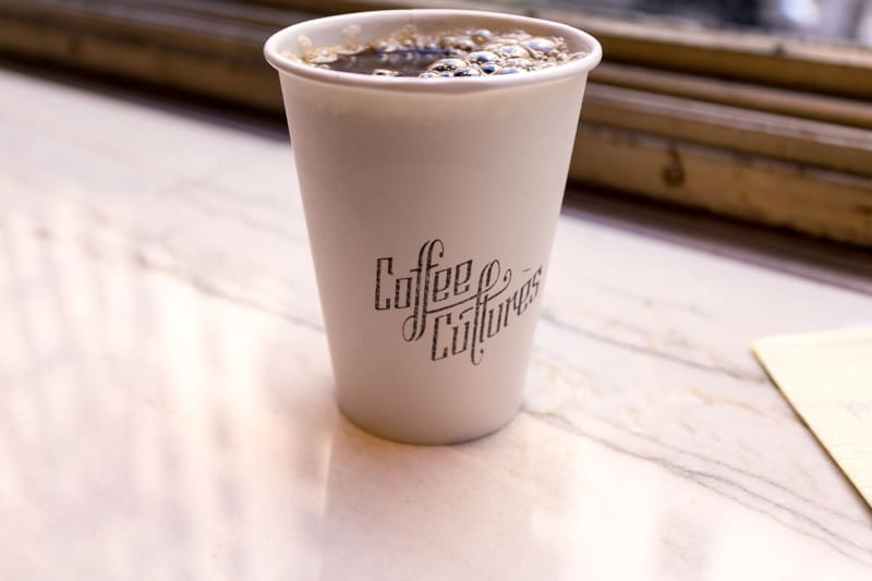 San Francisco's Coffee Cultures