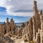Mono Lake-Tufa Towers