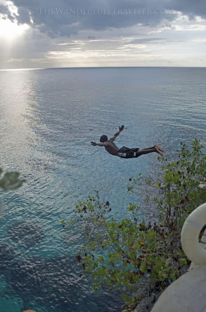 Murissa Shalapata The Wanderfull Traveler Negril Jamaica