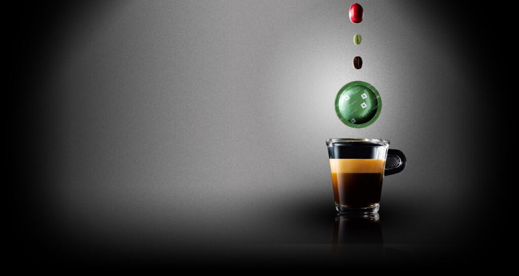 My Coffee Story Nespresso
