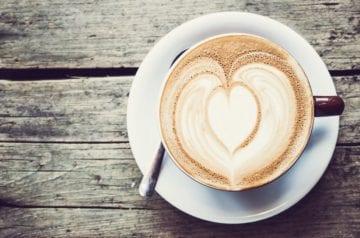 My Coffee Story