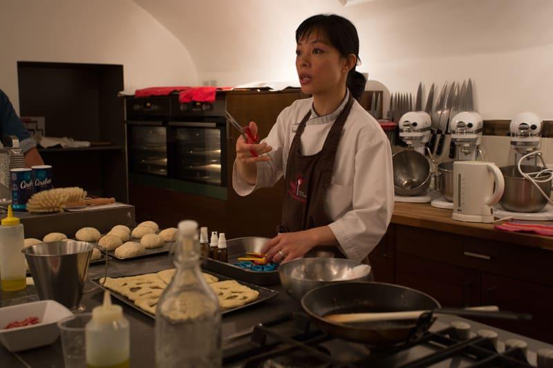 La Cuisine Paris Diane