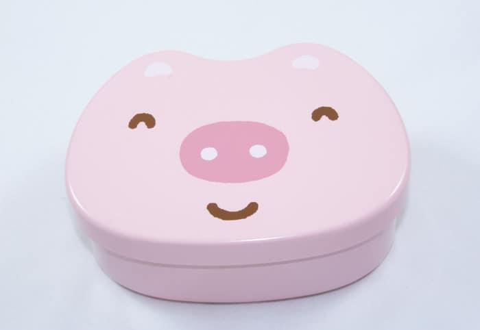 Cochon-Bento