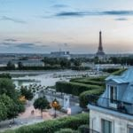 Paris: City of Romance