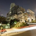 San Francisco by Night – Great Spots to Photograph the City