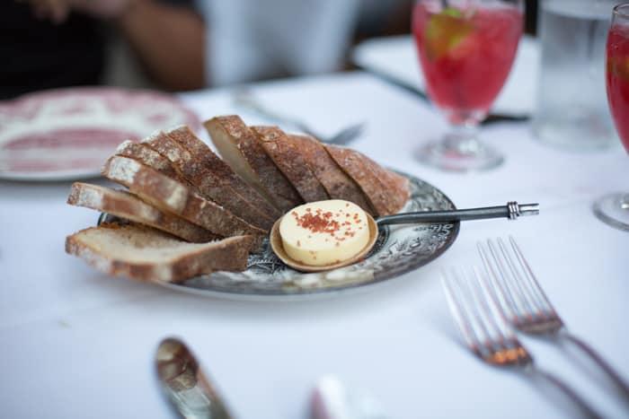 Mulvaney's B&L Bread