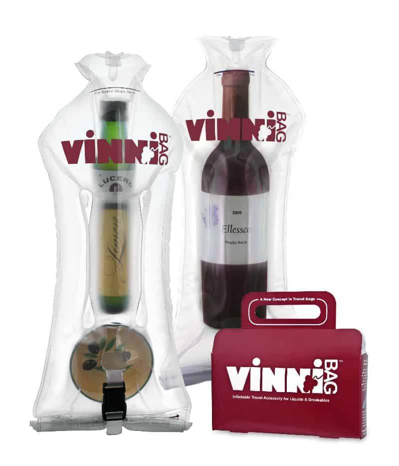 VinniBag Vertical Combo