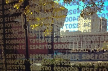 Boston Jewish-Memorial
