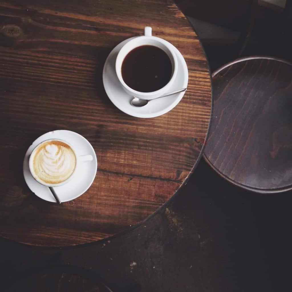Hollow-Coffee