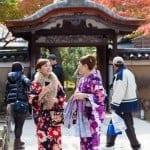 Kyoto's Kimono Culture
