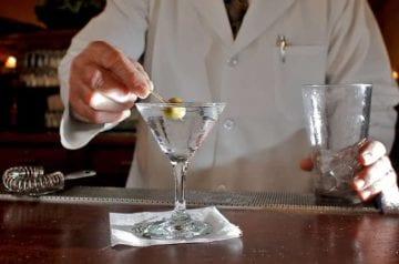 Tadich Martini