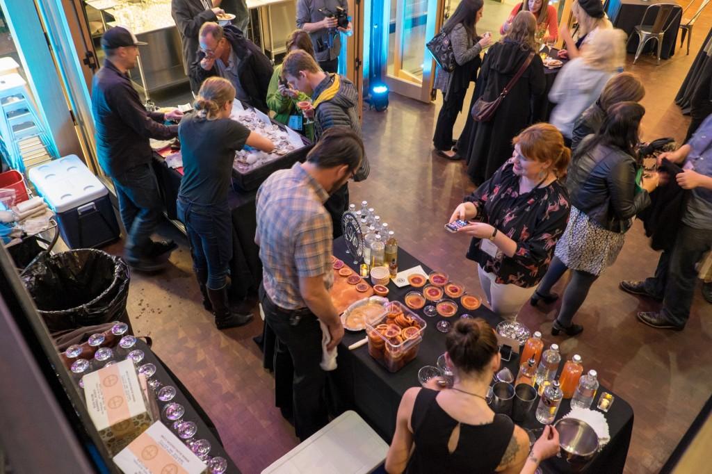 AFAR Editor in Chief Julia Cosgrove checks out the Sun Liquor Distillery offering