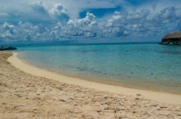 Moorea-Beach