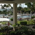 Hawaii for Foodies: Waikoloa Beach Marriott Resort
