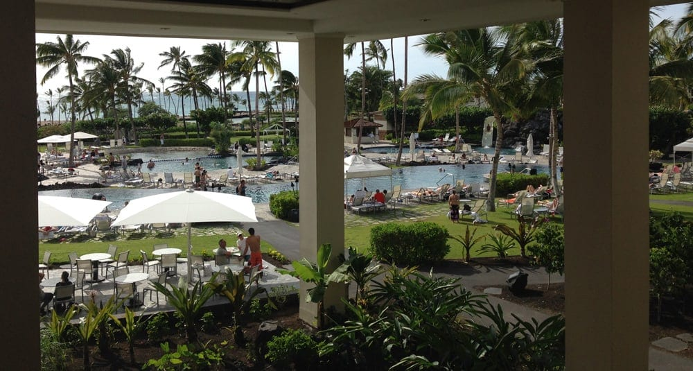 Marriott-Waikoloa