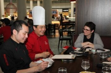 Westfield-Food-TasteMaker-MY-China-Meeting-Plan