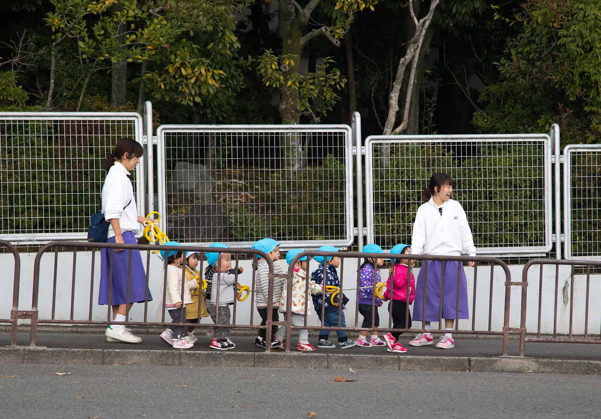 Kyoto Children