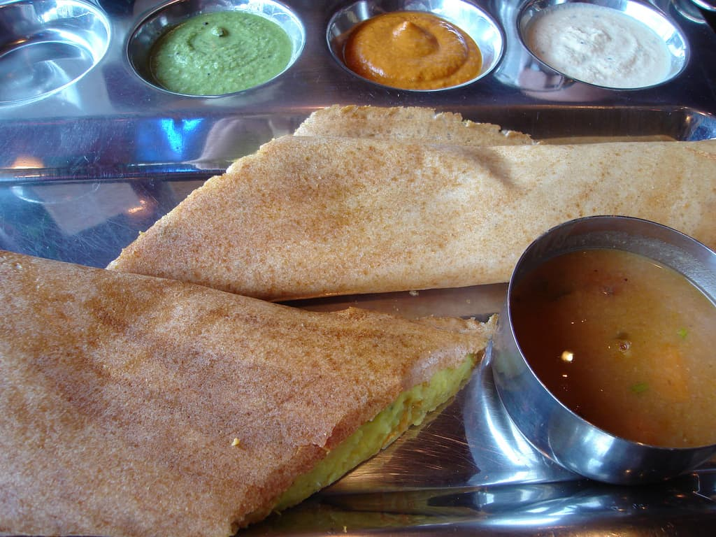 Dosa in San Francisco