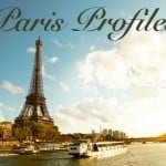 Paris Profiles – 10th Arrondissement with Daisy