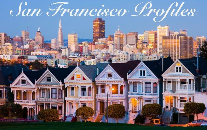 San Francisco Profiles