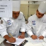 Commander Navy Installation Command (CNIC) Culinary Competition