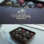 Godiva Summer of Love (and Chocolate!)