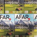 AFAR 5 Year