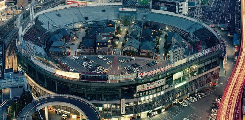houses-buildings-living-inside-osaka-stadium-japan
