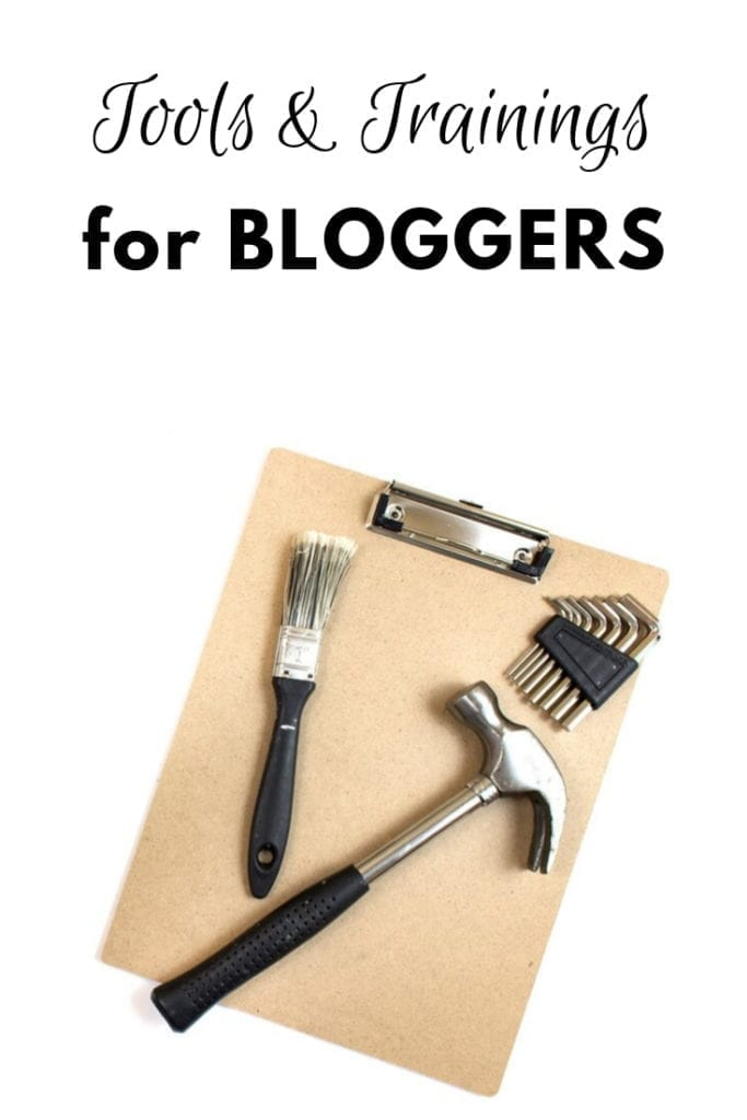 Blogger Tool Kit