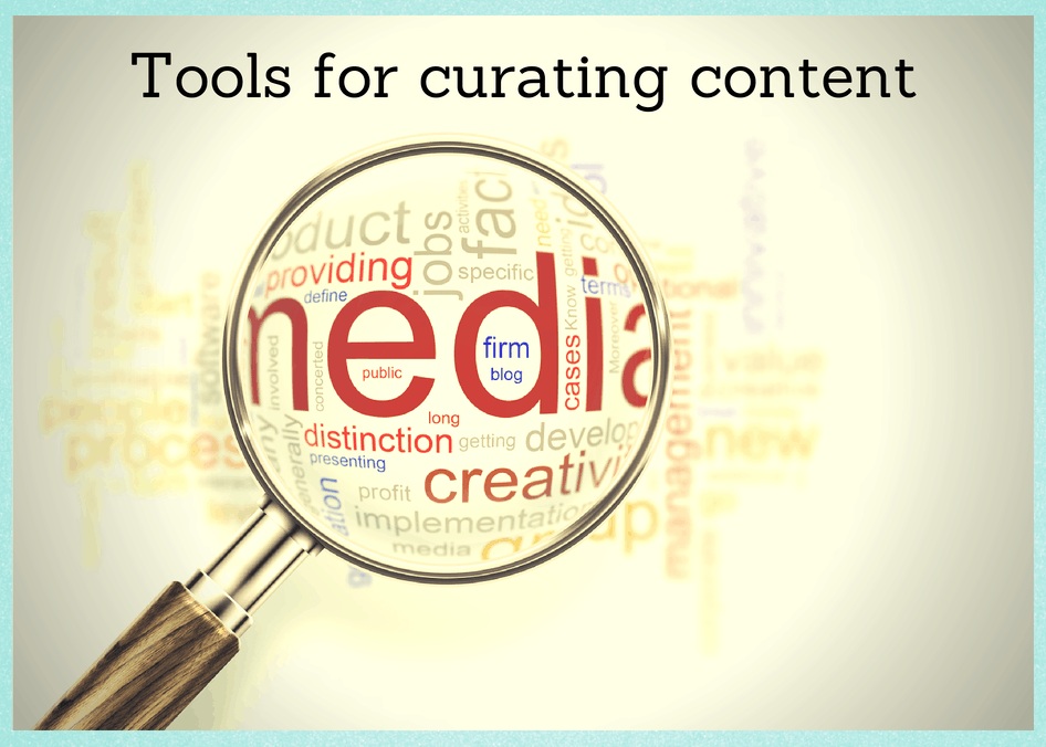Tools-for-curating-content