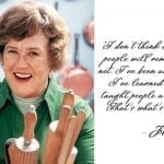 happy birthday julia child
