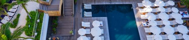 The Modern Honolulu Pool View