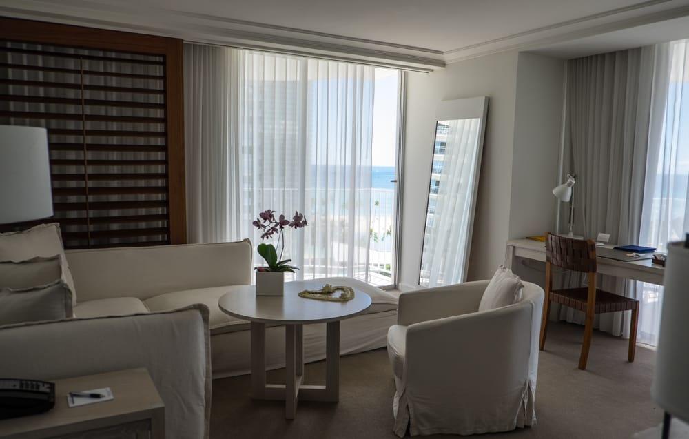 The Modern Honolulu Room