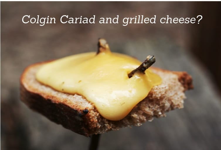 Colgin-Cariad-and-grilled-cheese