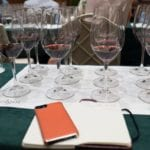 From HFWF14 – Colgin Cellars