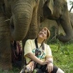 Travel blogger interview - Diana of d travels 'round