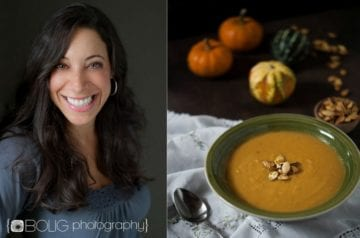 Friday Foodie – Alyssa of Everyday Maven