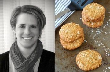 Friday Foodie – Julianne of Yankee Kitchen Ninja